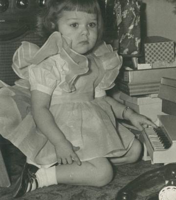 Karen Reed (Retired)