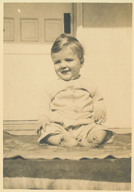 MAY,_JOHHNY_Baby_Pic