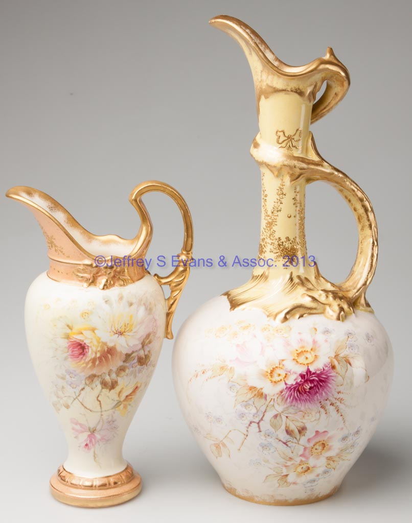 Bonn marks royal porcelain Antique Franz