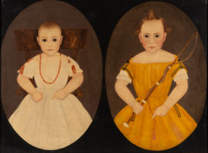 FOLK ART AND HISTORICAL MATERIAL LEAD THE WAY AT JSEA FALL PREMIER AMERICANA AUCTION
