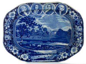 ROUTSON COLLECTION LEADS THE WAY AT JSEA MAY 21-22 AUCTION